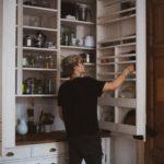 食器棚(キッチンボード)の選び方~5つのキーワード~